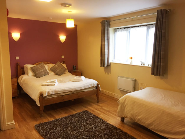 Bed and Breakfast in Maidstone Kent