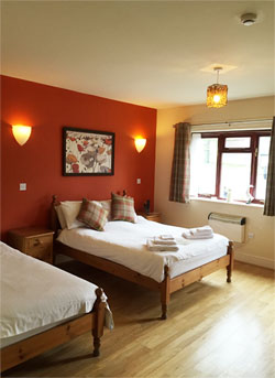 Bed And Breakfast Near Maidstone Kent
