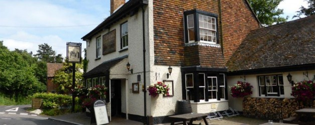B&B in Maidstone Kent – THE BLACK HORSE INN